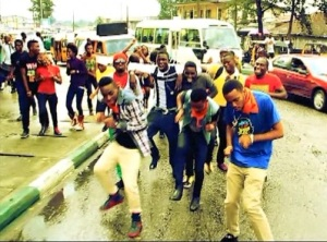 VIDEO_Akwa Ibom Celebrate by Feelingz ft MaliQ & Ak Smooth