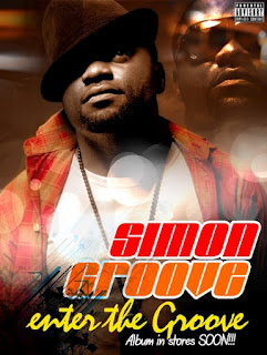 Simon Groove
