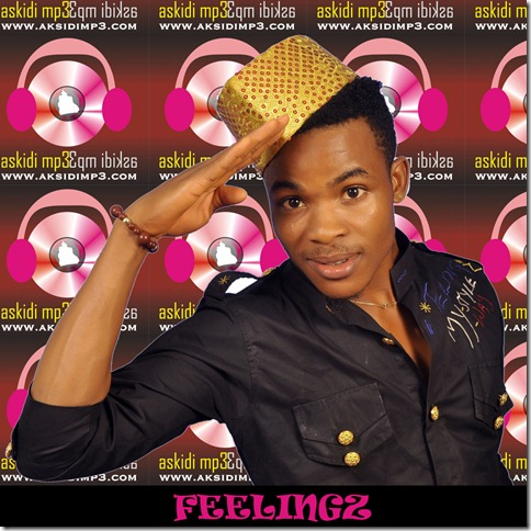Artiste Of The Month_Feelingz