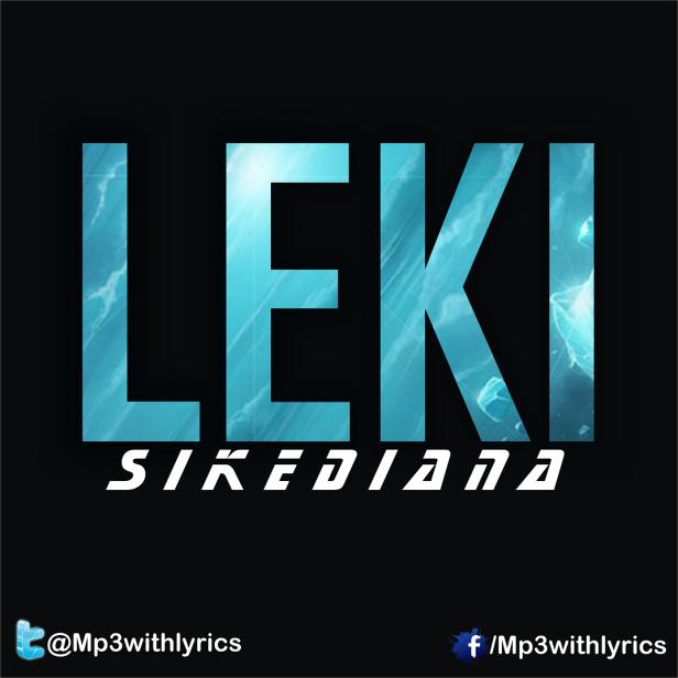 Leki-Sikediana