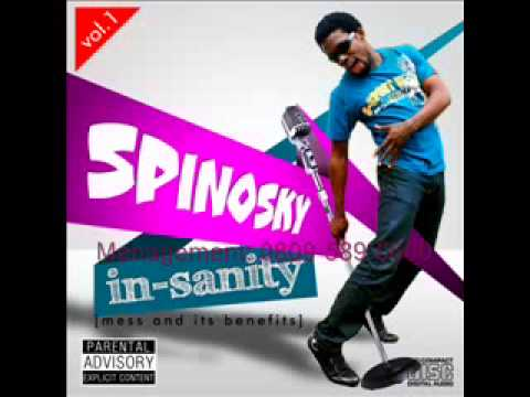 Mc Spinosky In-Sanity