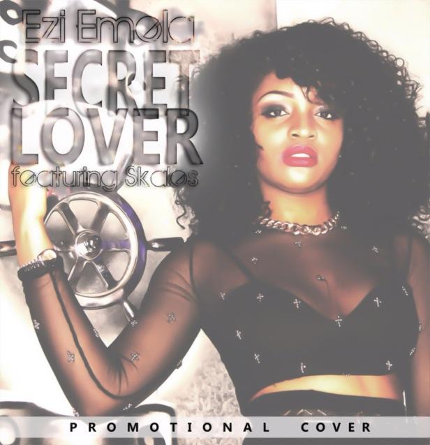 Ezi Emela Secret Lover Cover Art