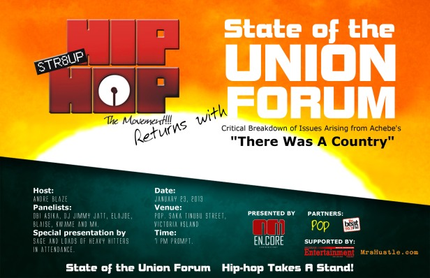 hiphop forum