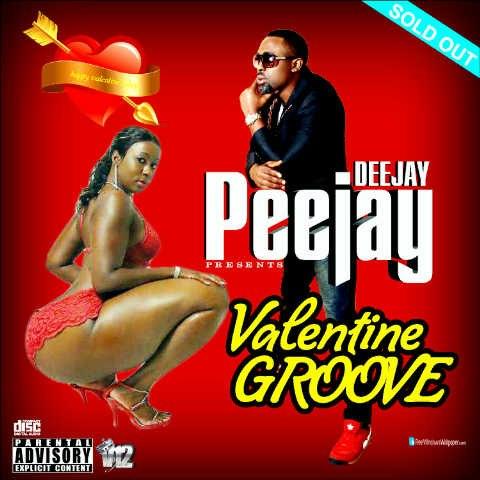 Dj Peejay - Go and marry