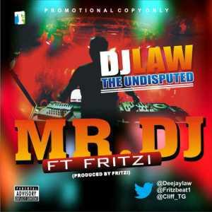 DJ Law