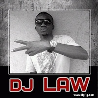 Official Deejay - Deejay Law