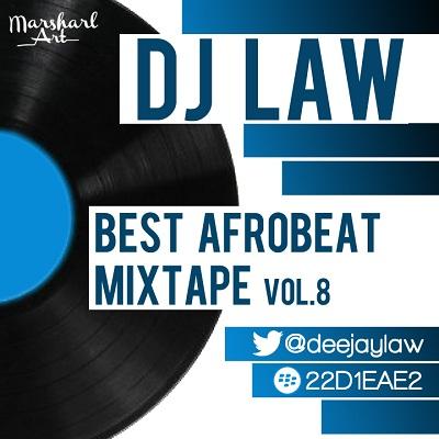 deejaylaw mix ish