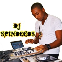 Official Deejay - DJ Spindeeds