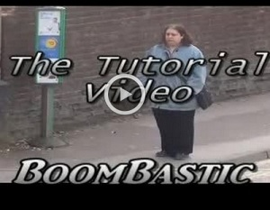 BoomTutor