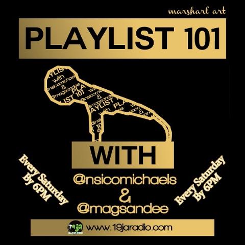 #Playlist101
