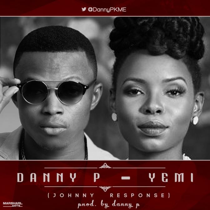 Danny P - Yemi