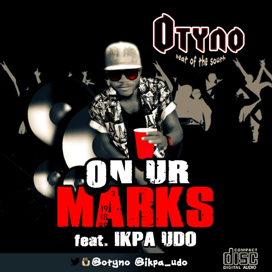 On Ur Marks Artwork