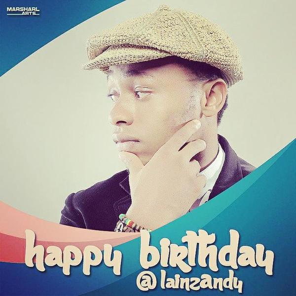 [#BirthdayDrop] Lainz – My Song ft. Sa'Shay
