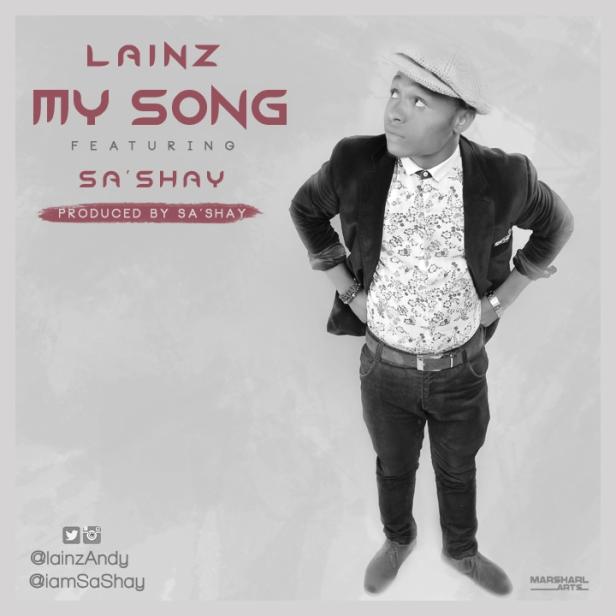 MY SONG@lainzAndy HD