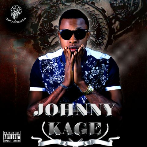 Johnny Kage - Chi Chum Chin