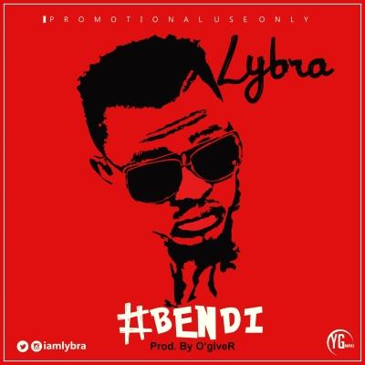 Lybra - Bendi (Album Art)