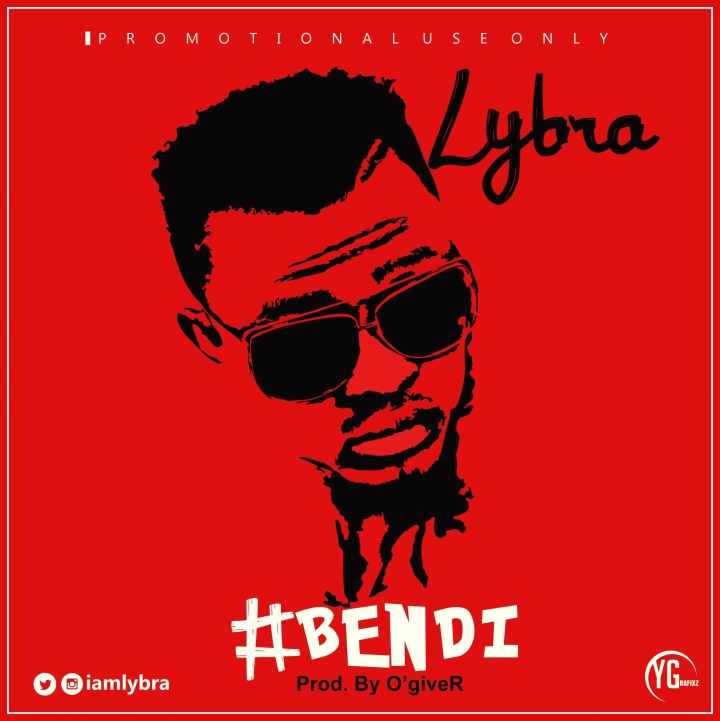 Lybra - Bendi (Album Art)