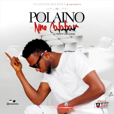 Polaino - Nne Calabar (Album Art)