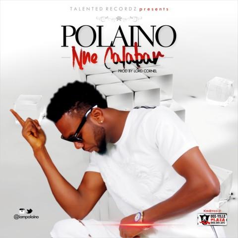 Polaino - Nne Calabar (Album Art)