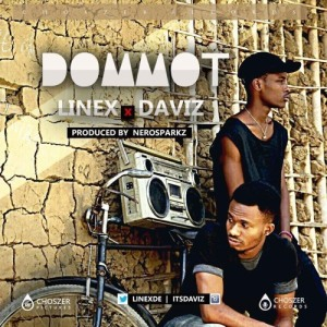 Linex x Daviz - Dommot 500x500