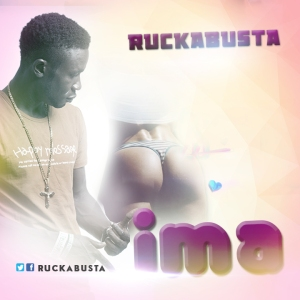 rucka ima album art