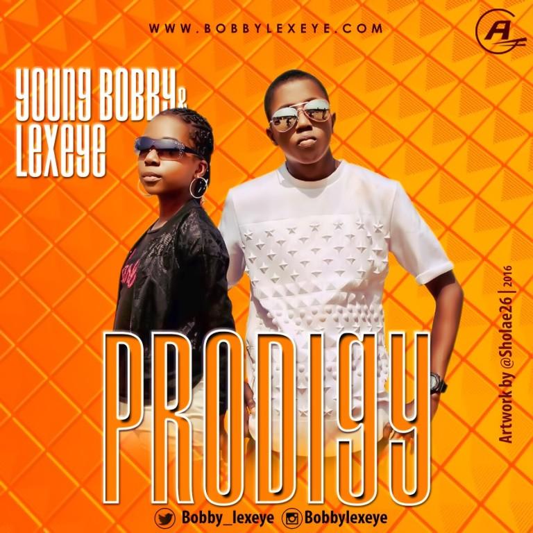 [Music Premiere] Young Bobby x Lexeye –Prodigy