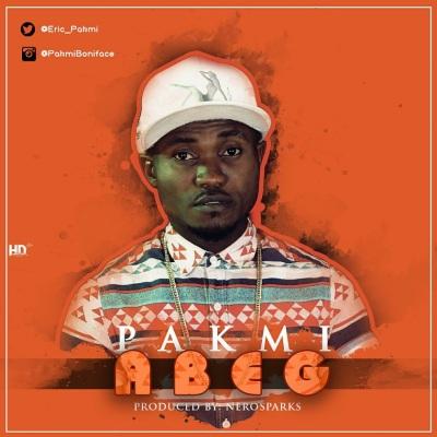 Pakmi - Abeg (AlbumArt)