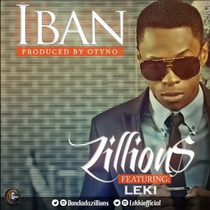 Zillion - Iban (AlbumArt)